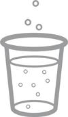 Szénsavas / Szóda víz